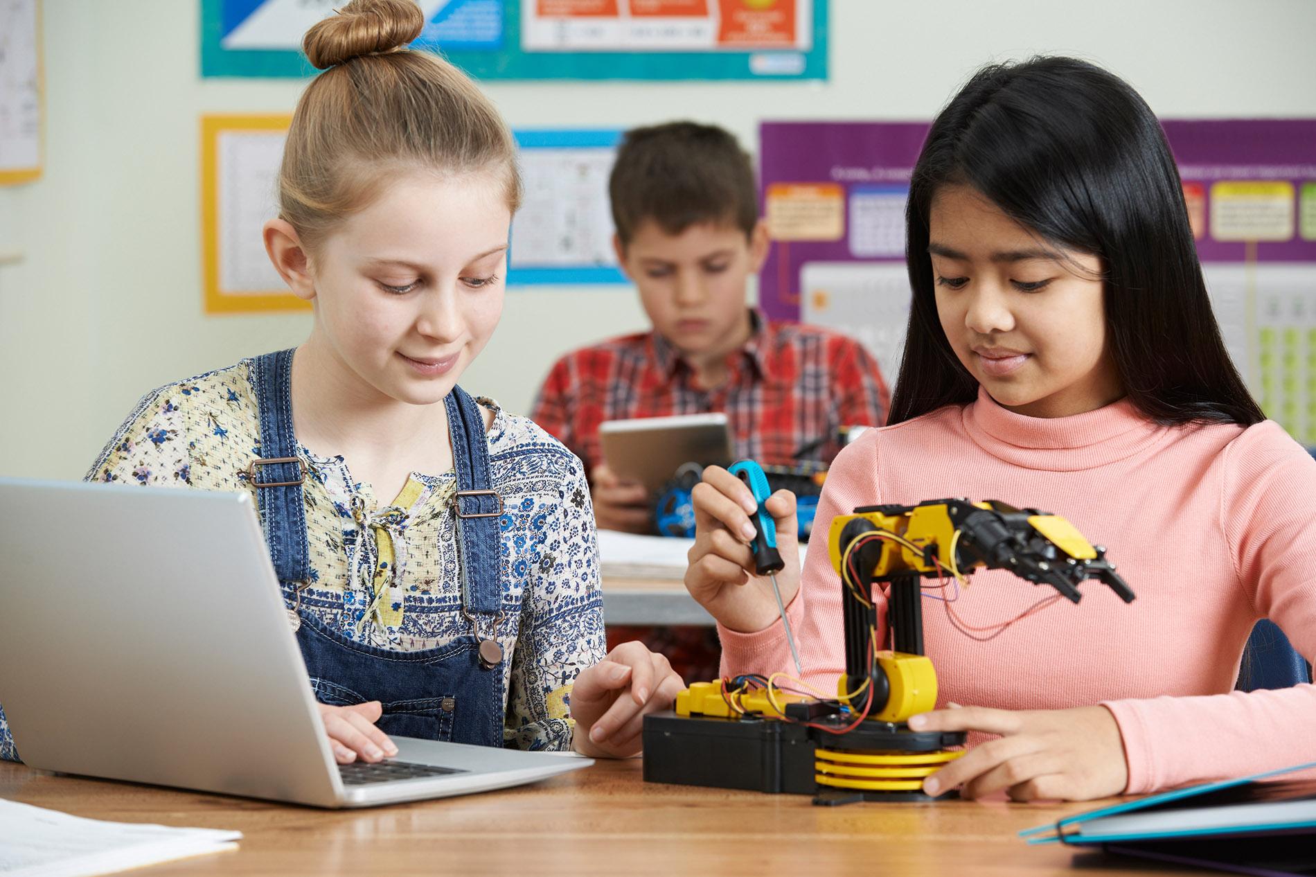 competencias digitales educacion