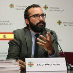 Pablo H. Velasco Quintana