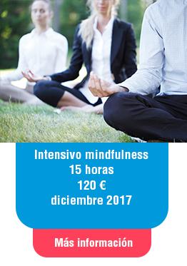 curso intensivo mindfulness albacete