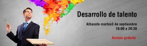 desarrollo del talento albacete