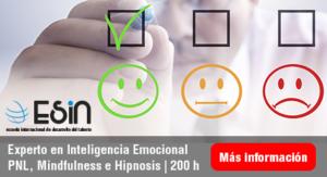 experto inteligencia emocinal