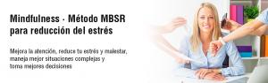 mindfulness mbsr reducción estres