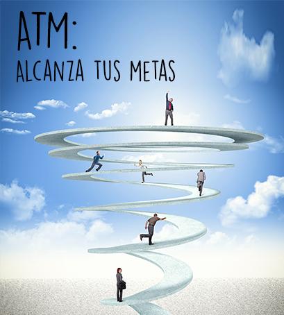 eadca484c Curso ATM: Alcanza tus metas en Albacete