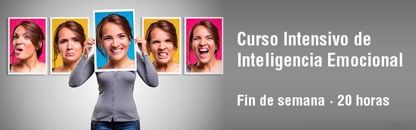 curso intensivo inteligencia emocional