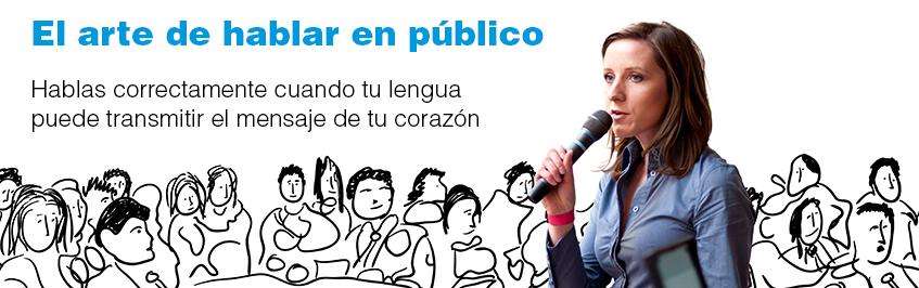 hablar en publico oratoria