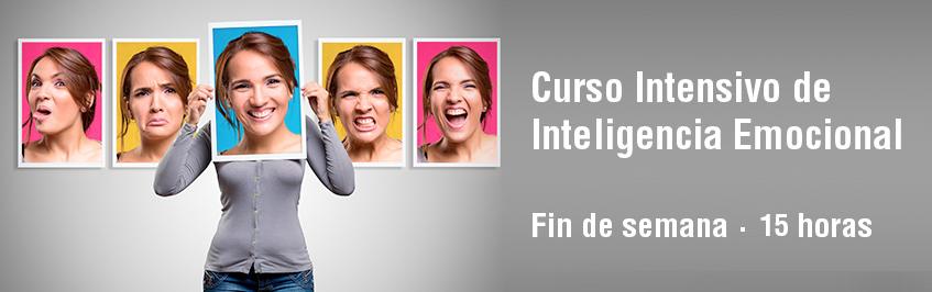 intensivo inteligencia emocional