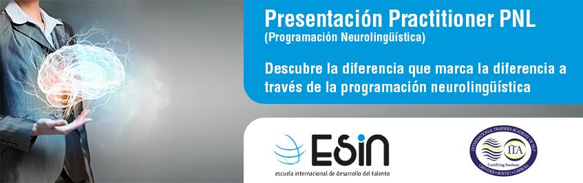 presentacion pnl practitoner