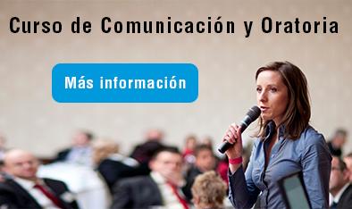 curso comunicación y oratoria