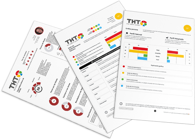 informes certificacion disc